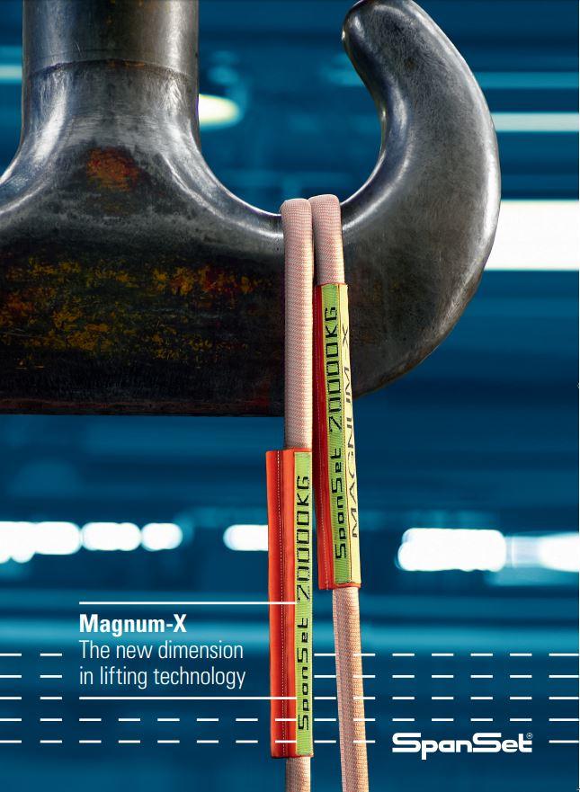 MagnumX
